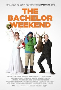 The Bachelor's Weekend