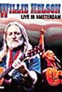 Willie Nelson - Live in Amsterdam