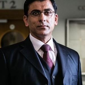 Ace Bhatti as Nazir Afzal