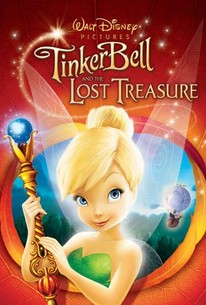 Tinker Bell And The Lost Treasure Movie Quotes Rotten Tomatoes