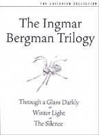 Ingmar Bergman Trilogy