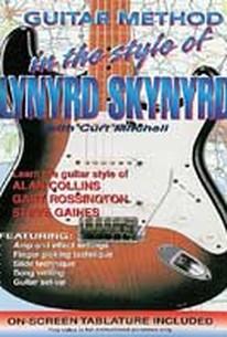 Guitar Method in the Style of Lynyrd Skynyrd