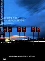Depeche Mode - The Videos 86-98