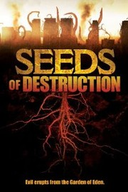 Seeds of Destruction (The Terror Beneath)