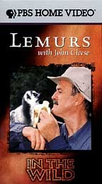 In the Wild - Lemurs with John Cleese