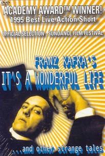 Franz Kafka's It's a Wonderful Life