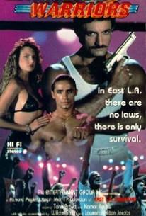 East L.A. Warriors