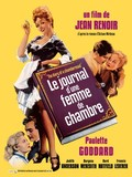 Diary of a Chambermaid (Le journal d'une femme de chambre)