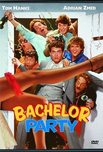 Bachelor Party 1984