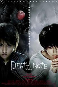 Death Note (Desu nôto)