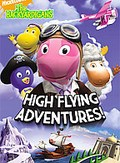 Backyardigans - High Flying Adventures