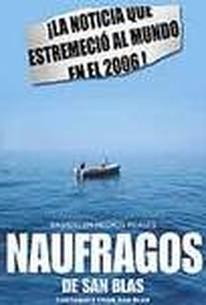 Naufragos de San Blas