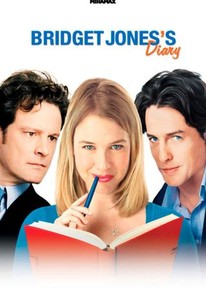 Bridget Joness Diary (2001) BluRay 480p 300MB Dual Audio ( Hindi-English ) MKV