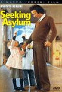 Chiedo Asilo (Seeking Asylum)