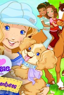 Holly Hobbie & Friends: Secret Adventure