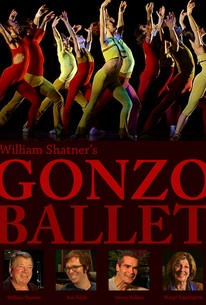 William Shatner's Gonzo Ballet