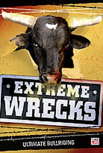 Ultimate Bull Riding Extreme Wrecks
