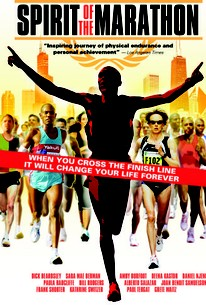 The Spirit of the Marathon