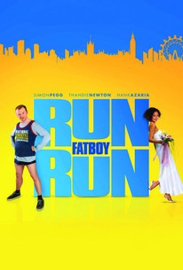 Run Fatboy Run 2007 Rotten Tomatoes