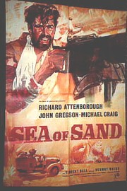 Sea of Sand (Desert Patrol)