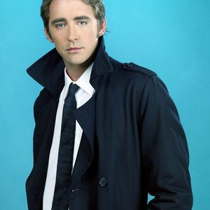 Lee Pace as Ned