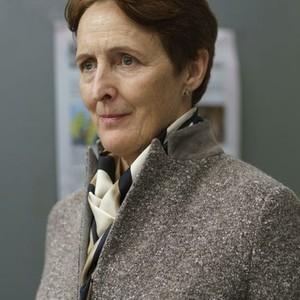 Fiona Shaw as Carolyn Martens