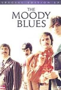 Moody Blues - EP