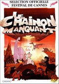 Le Cha�non manquant (B.C. Rock) (The Missing Link)