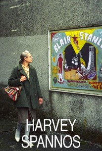 Harvey Spannos