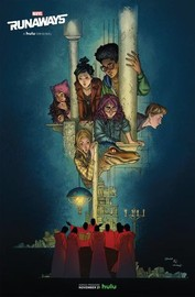 Marvel's Runaways: Season 1