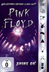 Pink Floyd: Shine On