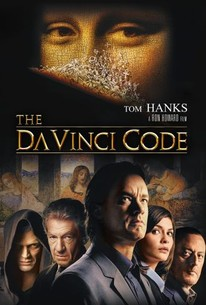 The Da Vinci Code 2006 Rotten Tomatoes