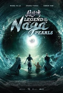 Legend Of The Naga Pearls (Jiao Zhu Chuan)