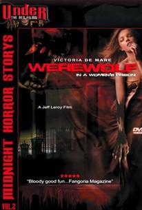 Werewolf in a Woman's Prison