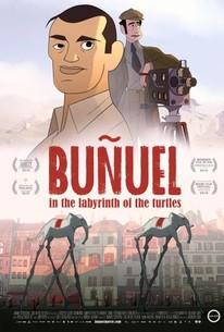 Buñuel in the Labyrinth of the Turtles (Buñuel en el laberinto de las tortugas)