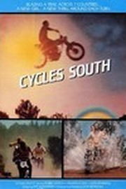 Cycles South (3 Wild Riders) (The Great American Escape)