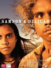 Samson and Delilah (2010)