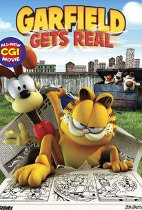 Garfield Gets Real (2007) - Rotten Tomatoes