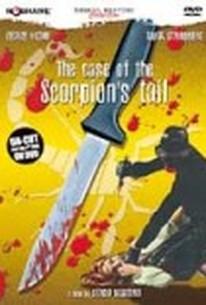 La coda dello scorpione (Case of the Scorpion's Tail)
