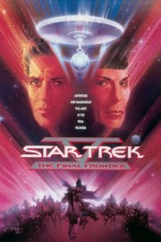 Star Trek V - The Final Frontier
