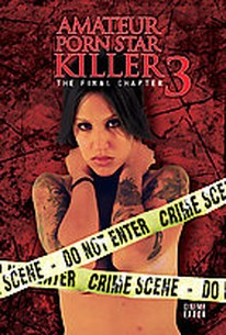Killer star Amateur porn