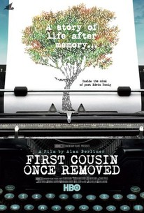 First Cousin, Once Removed