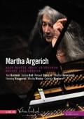 Martha Argerich: Live at Verbier Festival: 2007-2008