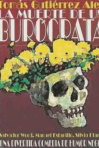 La Muerte de un burócrata (Death of a Bureaucrat)