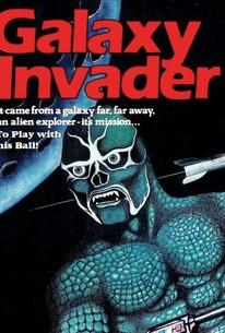 Galaxy Invader