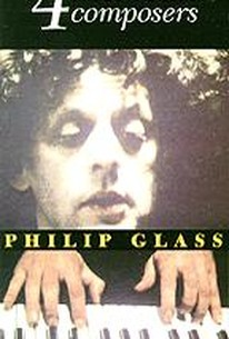 4 American Composers: Philip Glass