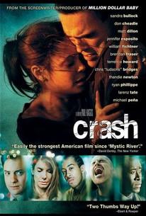 crash movie description