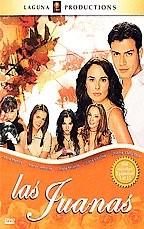 Las Juanas - Primera Temporada