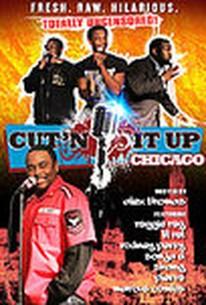 Cut'N It Up: Chicago