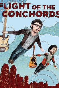 Flight Of The Conchords 2007 2009